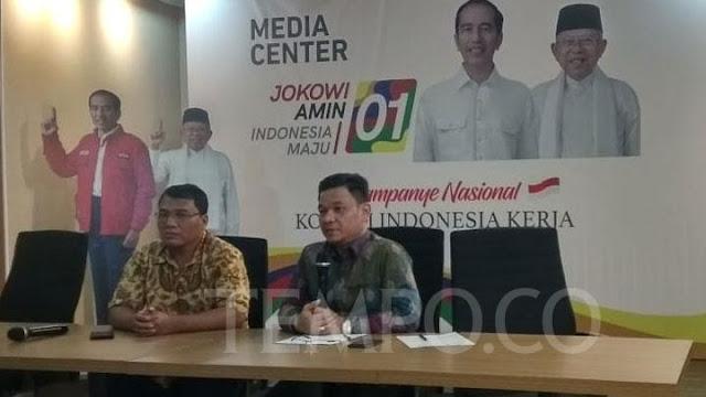 Kubu Jokowi: Tim Gabungan Novel Baswedan Bukti Presiden Serius