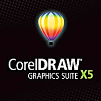 corel draw portable error