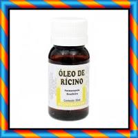 oleo de ricino preço farmacia