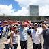 #OcupaBrasilia: Sindojus-DF participa da mobilização contra a retirada de direitos dos servidores