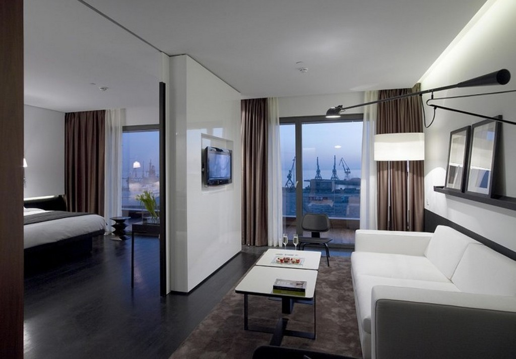 Home Decor 2012: Modern Homes Best Interior Designs Ideas