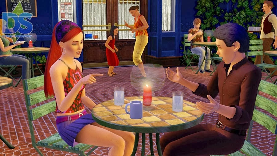 torrent the sims 3 expansões