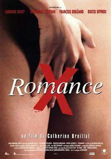 Romance X (1999)