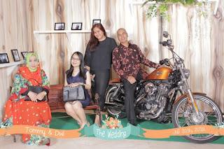 Sewa Photobooth Tangerang