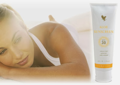 Art. 199 - ALOE SUNSCREEN - CC 0,060