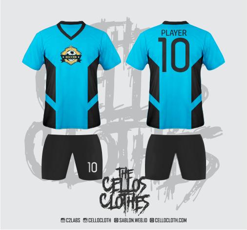 80 Foto Desain Kaos Futsal Polos Depan Belakang HD Untuk Di Contoh