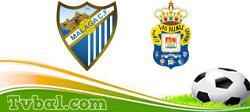 Málaga vs Las Palmas