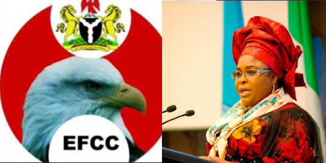 Image result for Patience Jonathan's 'Company' in N300 million deals exposed