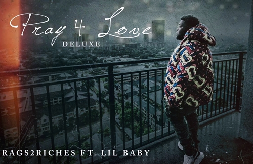 Rags 2 Riches | Rod Wave & Lil Baby & ATR SonSon Lyrics