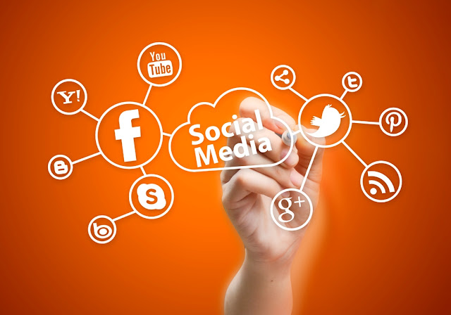 Social Media Marketing Service - Trendzzz