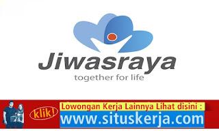 Info Tentang Lowongan Kerja BUMN PT Asuransi Jiwasraya (Persero)