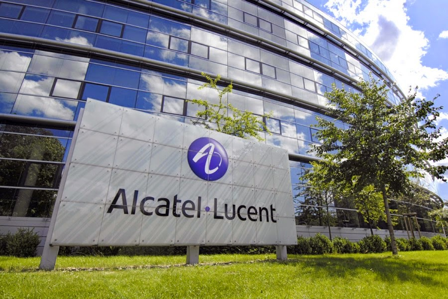 Nokia加速布局5G,160億天價買下Alcatel-Lucent|數位時代