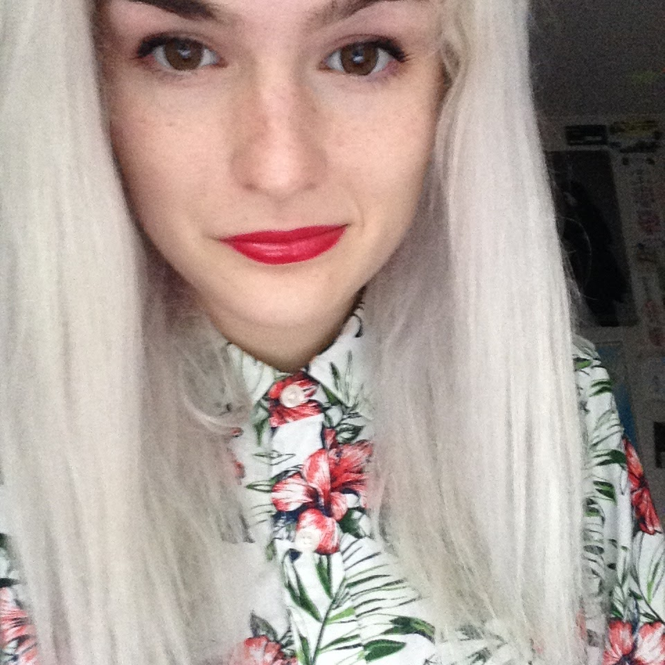 Lil Moon Old fashioned circle lenses review
