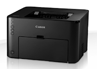Canon ImageClass LBP151dw is a simple monochrome laser printer is small enough to be suitable for micro or home office.