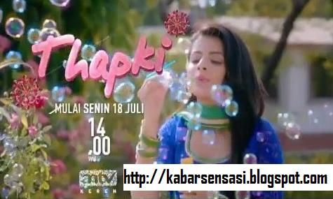 Sinopsis Thapki Episode 25 13 Agustus 2016: Gagal Nikah Dengan Dhruv, Thapki Justru Nikah Dengan Bihan!