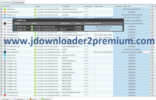 Jdownloader Premium Database | Pics | Download |