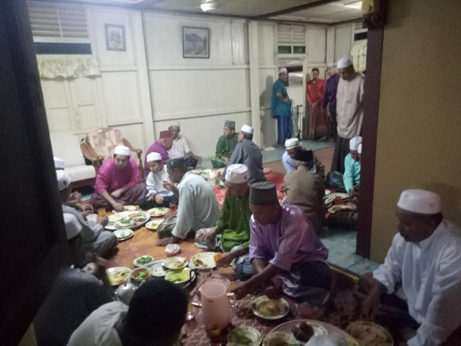 Anies You Kenduri Arwah Tahlil Dan Doa Selamat 2019