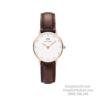 Đồng hồ Daniel Wellington Classy Bristol 26mm 0903DW chính hãng