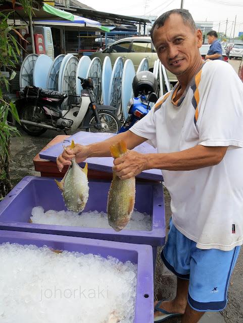 Steamed-Fish-Johor-Bahru