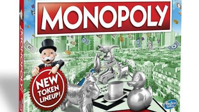 ¿Quieres que tu pueblo aparezca en el tablero del Monoply?
