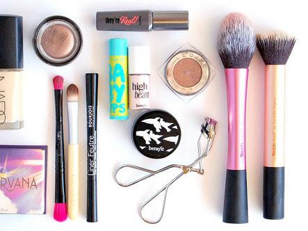 My Makeup Story ♡