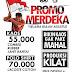PROMO MERDEKA CASPER INDICATION