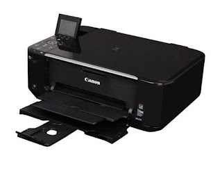 Canon PIXMA MG4120 Drivers Download