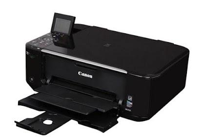 Canon Pixma Mg4120 Drivers Download
