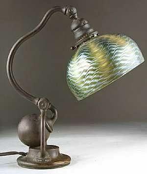 Authentic Tiffany Lamp Expert Antique Tiffany Lamp Values