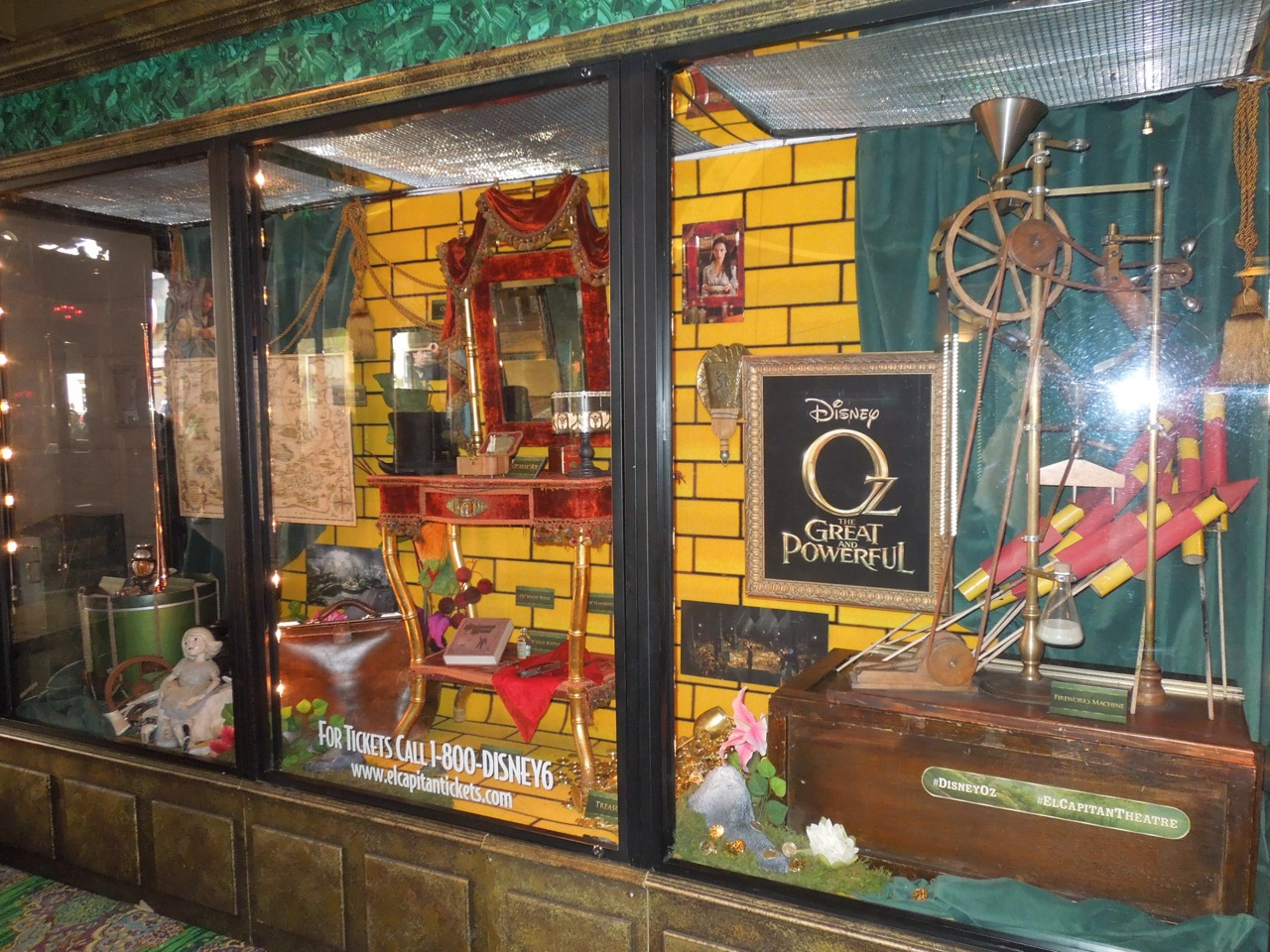 'Collecting Movie Props': Prop Store of London Featured In ...   Film Props