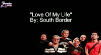 Love Of My Life By South Border Music Bundle