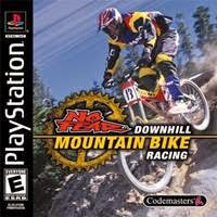 Download No Fear Downhill Mountain PS1 High Compressed