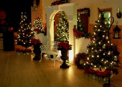 bodas decoracion navideña bodas de invierno