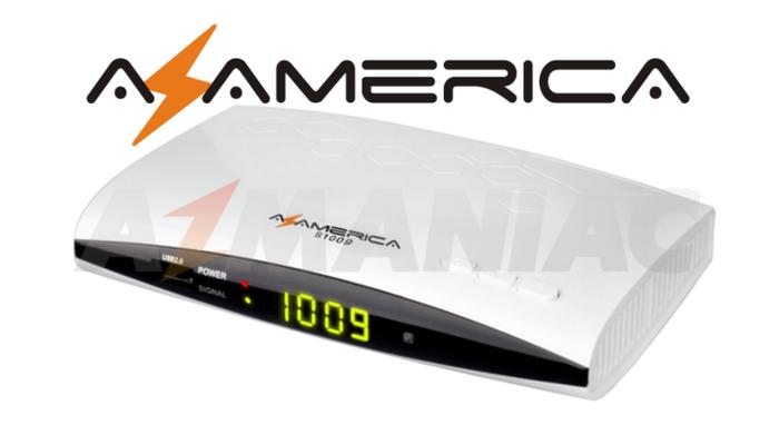 Azamérica S1009 HD