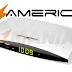 Azamérica S1009 HD Atualização V2.30 - 17/10/2018