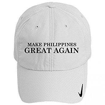 Make Philippines Great Again.