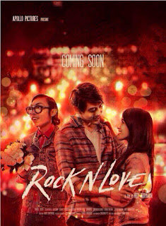 Download Film Rock N Love TVRip