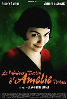 film Amélie (2001)