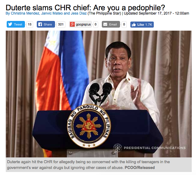 idiot congressman admits paying the npa extortion fees philippinefails