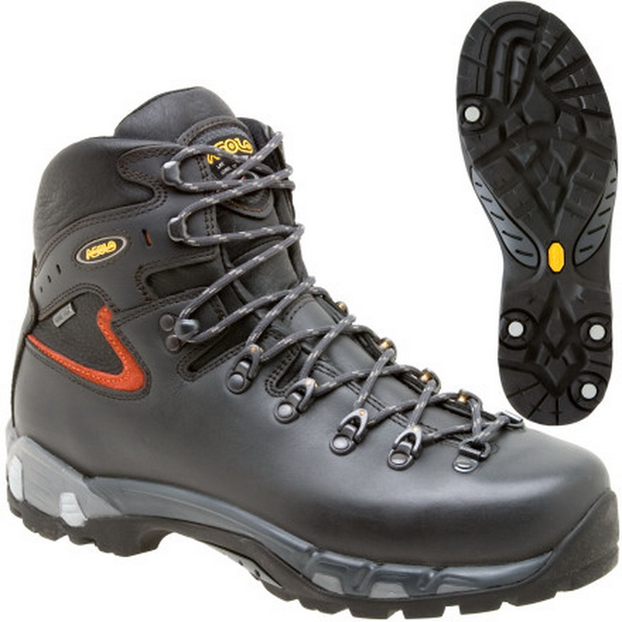 95cebc0f853 Outdoor Gear Review: Asolo Power Matic 200 GV Boot