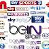 كيفية مشاهدة جميع القنواة العربية والاجنبية ومنها قنوت bien sport