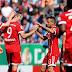 """Rafinha celebra classificação do Bayern de Munique em """"competição especial"""""""