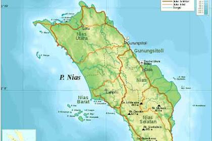 Mengenal Suku Nias Sumatera Utara dan Unsur-Unsur Kebudayaannya