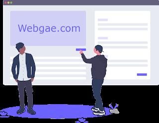 Google Analytics para los sitios web