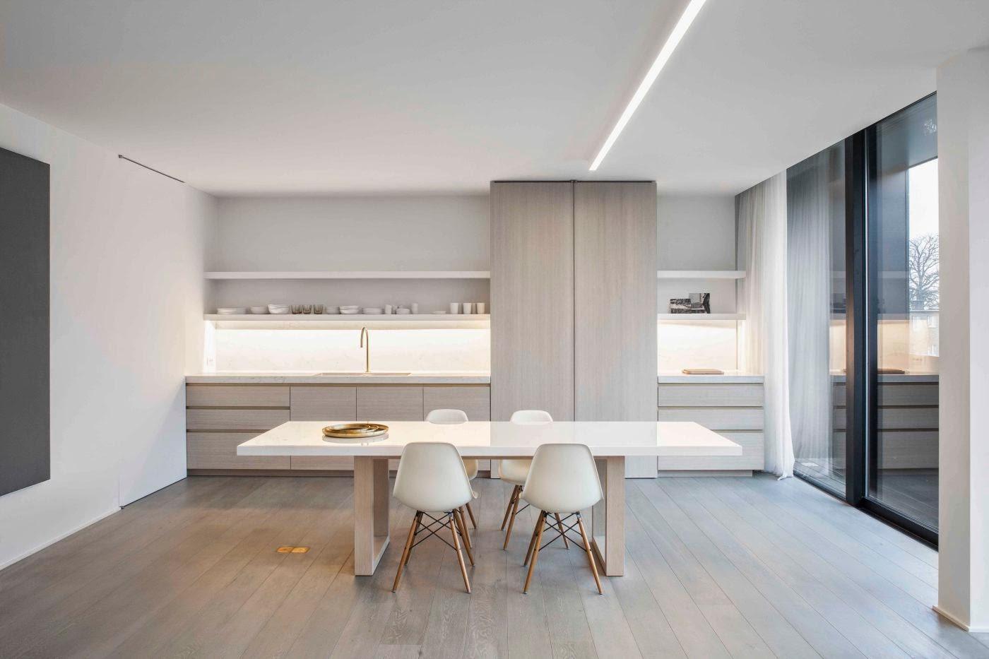 Simplicity Love Apartment In Bruges Obumex Annick