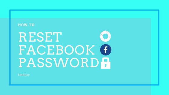 Reset Password On Facebook<br/>
