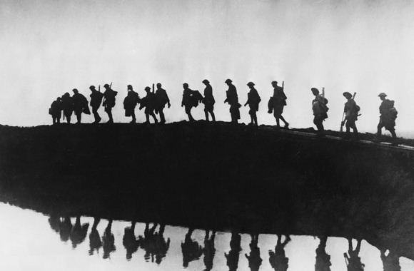 Tentara Perang Dunia I