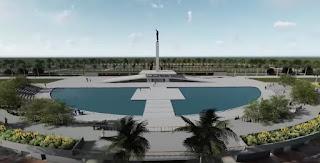Lapangan Banteng baru