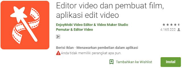 offline video editing