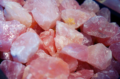 Read about my experiences with the healing properties of rose quartz.